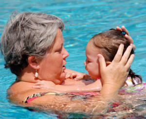 Contact Diana Perry for Swimming Lessons | All Ages & Abilities