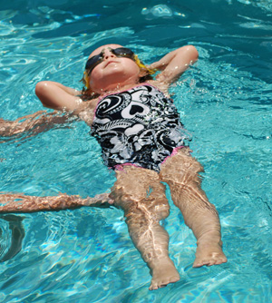 Swimming Lessons for Children in San Antonio, Texas | Good Swim